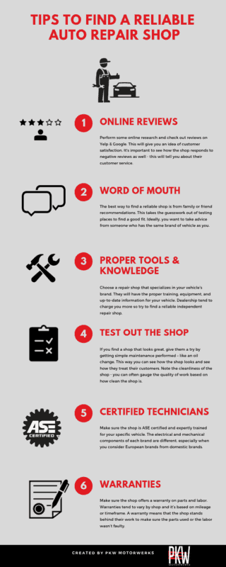 To-Find-A-Reliable-Repair-Shop-Infographic