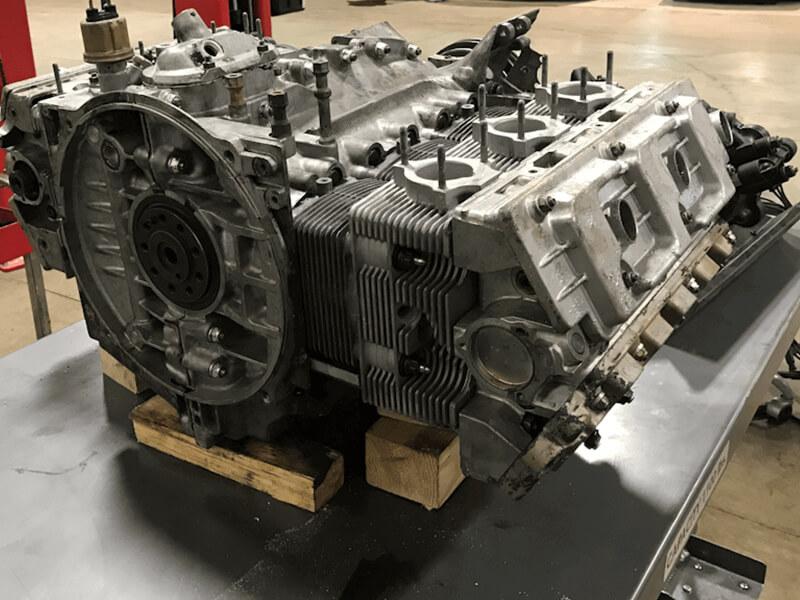 porsche-engine-rebuild