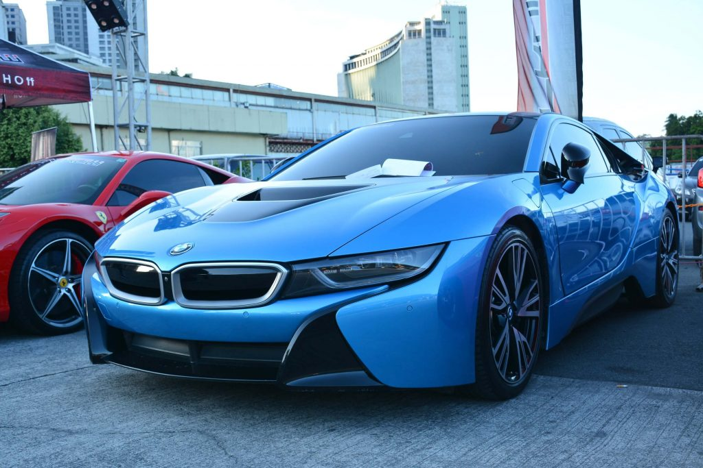 Super Awesome BMW Group Automobiles for 2020