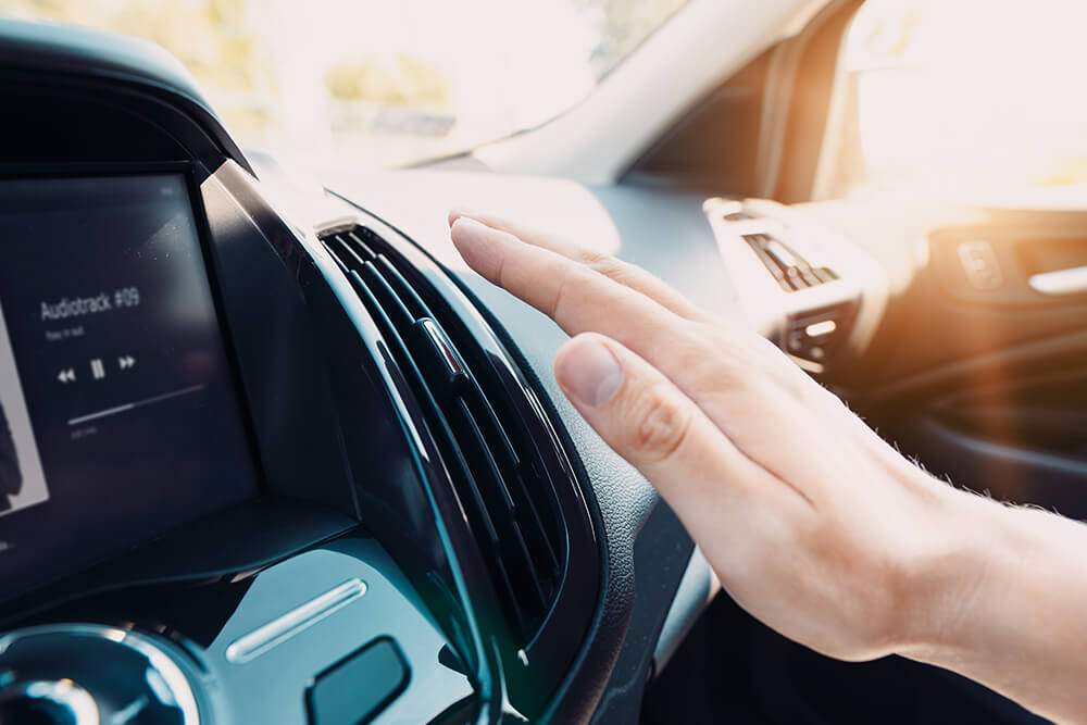 Should I Get My Car's Air Conditioner Serviced Before Summer?